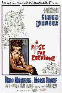 Uma Rosa para Todos - Poster / Capa / Cartaz - Oficial 3