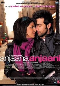 Anjaana Anjaani - Poster / Capa / Cartaz - Oficial 5