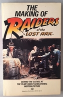"O Making of de ""Os Caçadores da Arca Perdida"" (The Making of ""Raiders of the Lost Ark"")"
