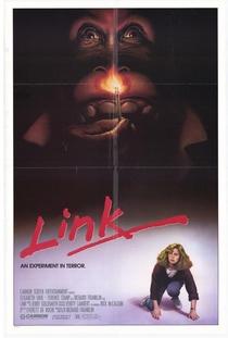 Link - O Animal Assassino - Poster / Capa / Cartaz - Oficial 1