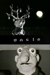 Uncle - Poster / Capa / Cartaz - Oficial 1