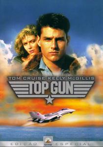 Top Gun - Ases Indomáveis - Poster / Capa / Cartaz - Oficial 13