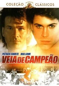 Veia de Campeão - Poster / Capa / Cartaz - Oficial 2
