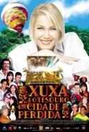 Xuxa e o Tesouro da Cidade Perdida (Xuxa e o Tesouro da Cidade Perdida)