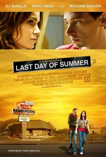 Last Day of Summer - Poster / Capa / Cartaz - Oficial 2