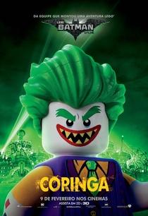 LEGO Batman: O Filme - Poster / Capa / Cartaz - Oficial 30