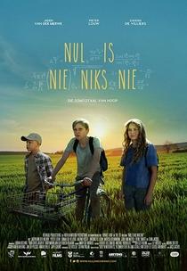 Nul is nie Niks - Poster / Capa / Cartaz - Oficial 1