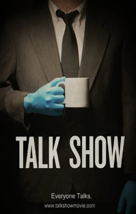 Talk Show - Poster / Capa / Cartaz - Oficial 1