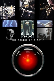 2001: The Making of a Myth  - Poster / Capa / Cartaz - Oficial 1
