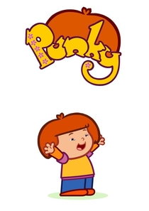 Punky - Poster / Capa / Cartaz - Oficial 1