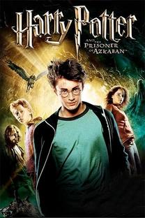 Harry Potter e o Prisioneiro de Azkaban - Poster / Capa / Cartaz - Oficial 12