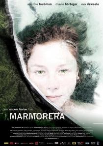 Marmorera - Poster / Capa / Cartaz - Oficial 1
