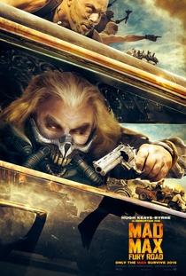 Mad Max: Estrada da Fúria - Poster / Capa / Cartaz - Oficial 22