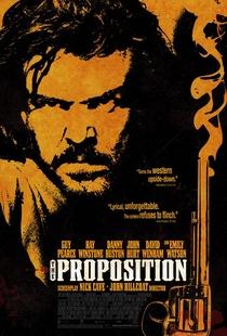 A Proposta - Poster / Capa / Cartaz - Oficial 6