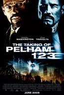 O Sequestro do Metrô 1 2 3 (The Taking of Pelham 1 2 3)