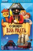 Playmobil - O Segredo Da Ilha Pirata - Poster / Capa / Cartaz - Oficial 1