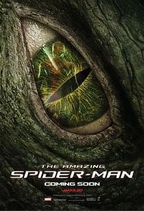 O Espetacular Homem-Aranha - Poster / Capa / Cartaz - Oficial 8