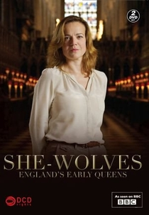She-Wolves: England's Early Queens - Poster / Capa / Cartaz - Oficial 1