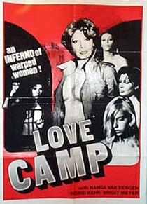 Love Camp - Poster / Capa / Cartaz - Oficial 1