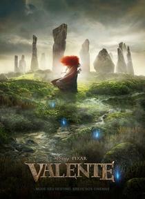 Valente - Poster / Capa / Cartaz - Oficial 5