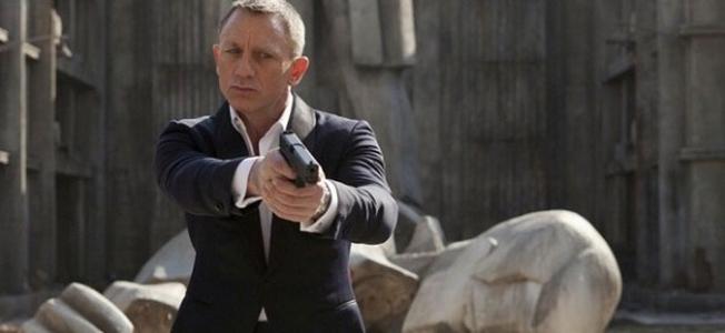 007 - Operação Skyfall: Pedido de Daniel Craig quase arruinou o filme