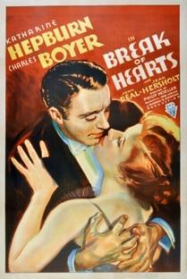 Corações em ruínas - Poster / Capa / Cartaz - Oficial 1