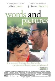 Palavras e Imagens - Poster / Capa / Cartaz - Oficial 1