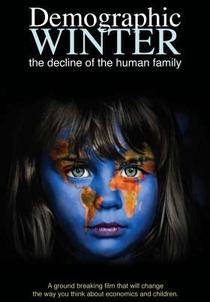Inverno Demográfico - Poster / Capa / Cartaz - Oficial 1
