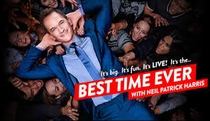Best Time Ever with Neil Patrick Harris  - Poster / Capa / Cartaz - Oficial 1