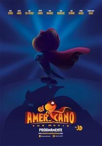 O Herói Cuco - Poster / Capa / Cartaz - Oficial 2