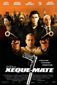 Xeque-Mate - Poster / Capa / Cartaz - Oficial 2