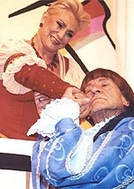 Romeu e Julieta com  Hebe Camargo e  Ronald Golias (Romeu e Julieta com  Hebe Camargo e  Ronald Golias)