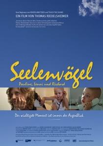 Seelenvögel - Poster / Capa / Cartaz - Oficial 1
