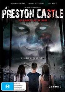 Preston Castle - Poster / Capa / Cartaz - Oficial 3