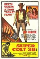 Super Colt 38 (Super Colt 38)