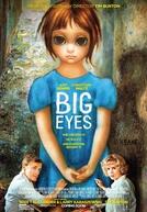 Grandes Olhos (Big Eyes)