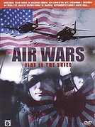 Air Wars - Fire in The Skies (Air Wars - Fire in The Skies)