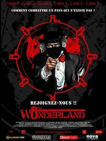 8th Wonderland - Poster / Capa / Cartaz - Oficial 1