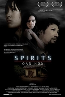 Sobrenatural (Spirits (Oan Hõn))