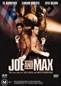 Joe & Max - Poster / Capa / Cartaz - Oficial 1