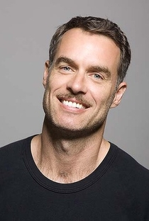 Murray Bartlett - Poster / Capa / Cartaz - Oficial 1