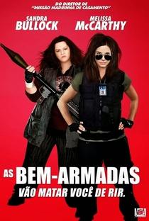 As Bem Armadas - Poster / Capa / Cartaz - Oficial 6