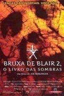 Bruxa de Blair 2: O Livro das Sombras - Poster / Capa / Cartaz - Oficial 4