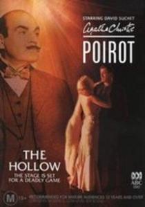 A Mansão Hollow - Poster / Capa / Cartaz - Oficial 2