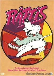 Ratty - O Ratinho Apaixonado - Poster / Capa / Cartaz - Oficial 1