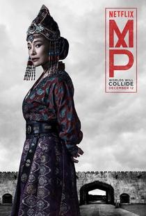 Marco Polo (1ª Temporada) - Poster / Capa / Cartaz - Oficial 5