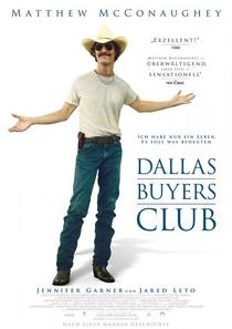 Clube de Compras Dallas - Poster / Capa / Cartaz - Oficial 6