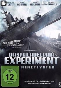 Projeto Filadélfia - Poster / Capa / Cartaz - Oficial 1