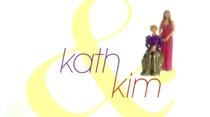 Kath e Kim - Poster / Capa / Cartaz - Oficial 1