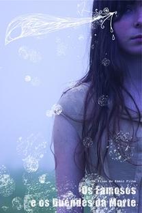 Os Famosos e os Duendes da Morte - Poster / Capa / Cartaz - Oficial 1